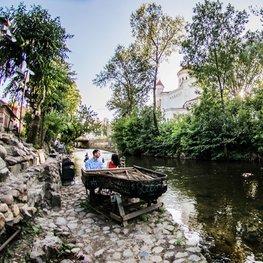 Your Love Story in Vilnius
