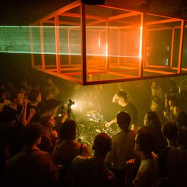 Nightlife In Vilnius: Welcome To The Party