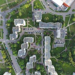 Vilnius: a Time Machine to the Soviet Era