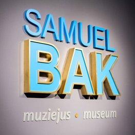 Samuelio Bako muziejus