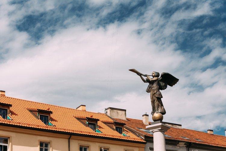 Anioł z Zarzecza