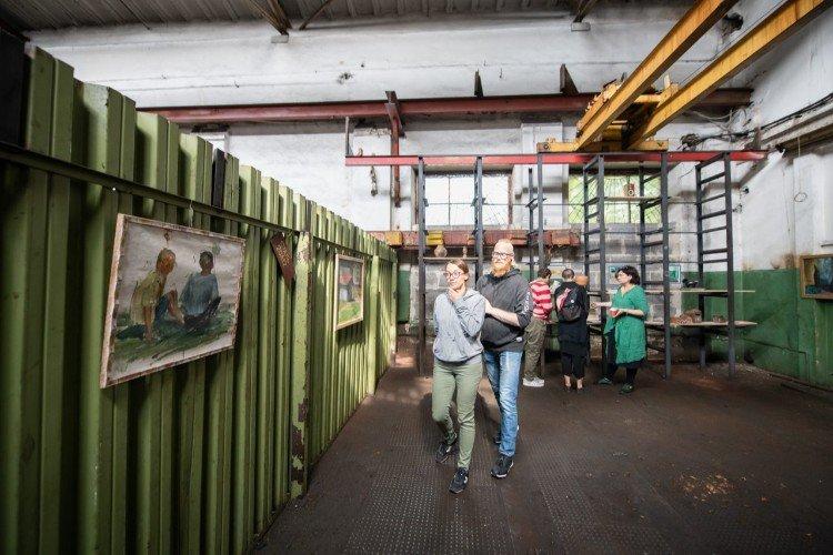 Wileński Weekend Galerii