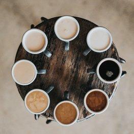 Spacer po wileńskich kawiarniach