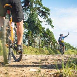 Get Around Vilnius on a Bike