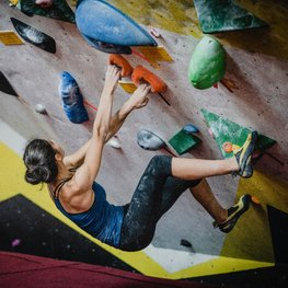 Explore Your Limits While Climbing in Vilnius!