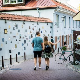 Travelling Without Breaking the Bank in Vilnius