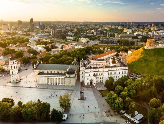 City Tax in Vilnius