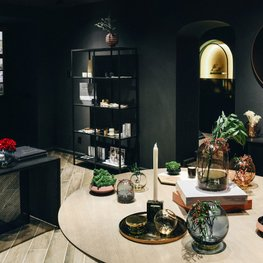 Lithuanian Design and Boutiques
