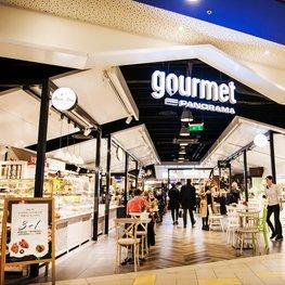 Shopping Centres in Vilnius