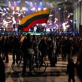 100 lat państwowości Litwy
