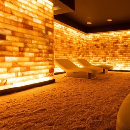 New 7,500-Square-Metre the V Spa & Wellness Center in Vilnius!