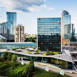 Vilnius Ranked as Nr. 1 City in Tech Startups FDI Attraction Index