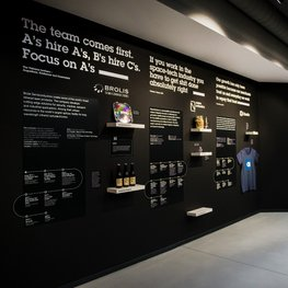 News About Vilnius Startups Will Spread Even Further: a Museum Dedicated to Them Has Been Opened