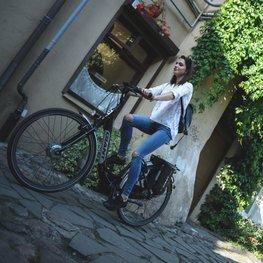 """Wycieczka rowerowa Velo Vilnius """"Kontrasty Wilna"""""""