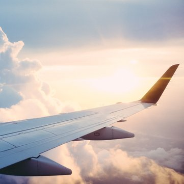 Samolotem
