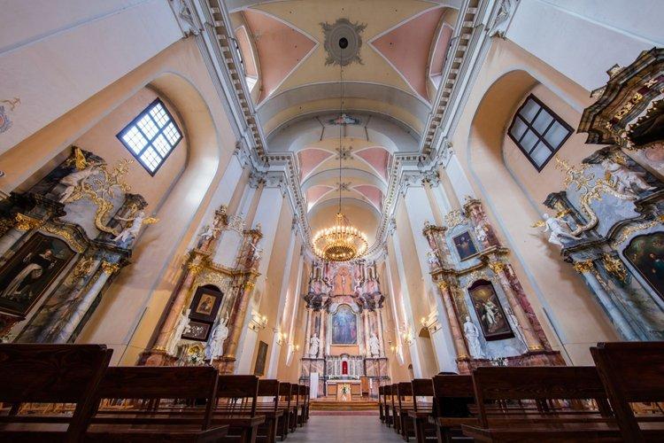 Philippus-und-Jakobus-Kirche