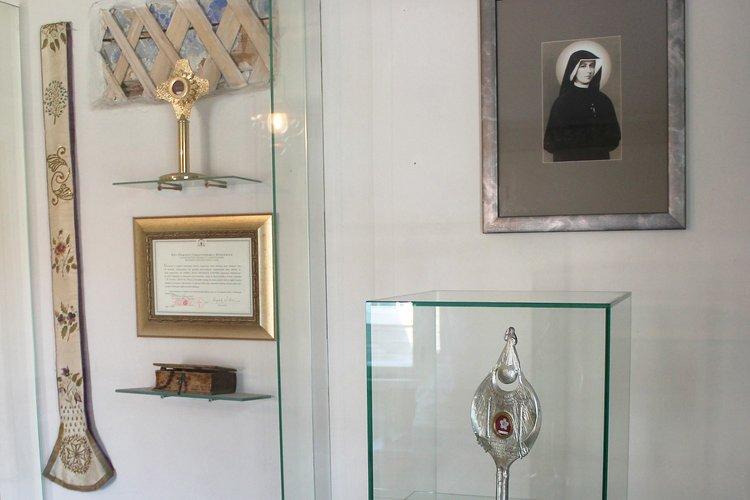 Dom św. Faustyny