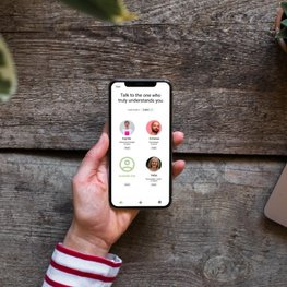 Lithuanian-made app connects communities for support amid global crisis