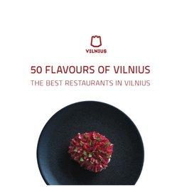 50 Flavours of Vilnius