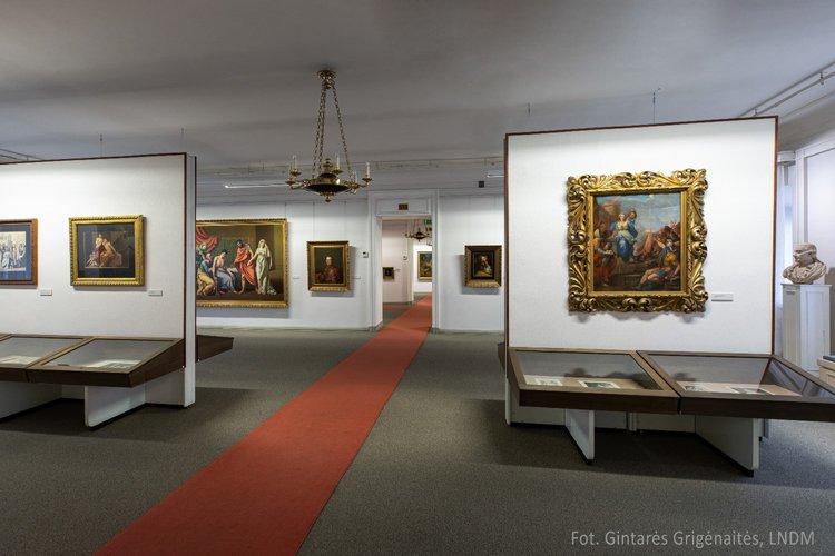 Wileńska Galeria Obrazów