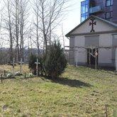 Šv. Rapolo kapinės