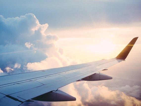 Resumption of Flights
