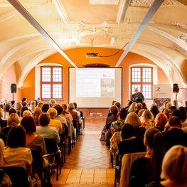 Vilnius Event Venues in 3D