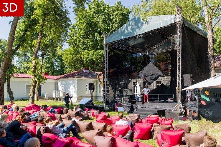 Vilnius Tech Park SAPIEGOS