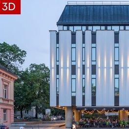 Talent Garden Vilnius