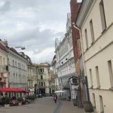 Aušros vartų gatvė