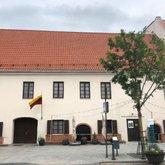 Kazio Varnelio namai-muziejus