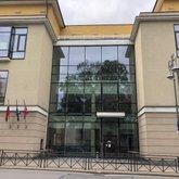 """Vilniaus dailės akademijos parodų salė """"Titanikas"""""""