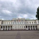 Lietuvos Respublikos Prezidentūra (Daukanto a.)