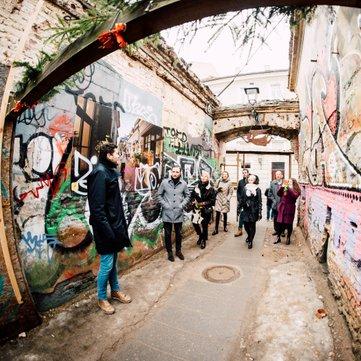 The Hipster Side of Vilnius