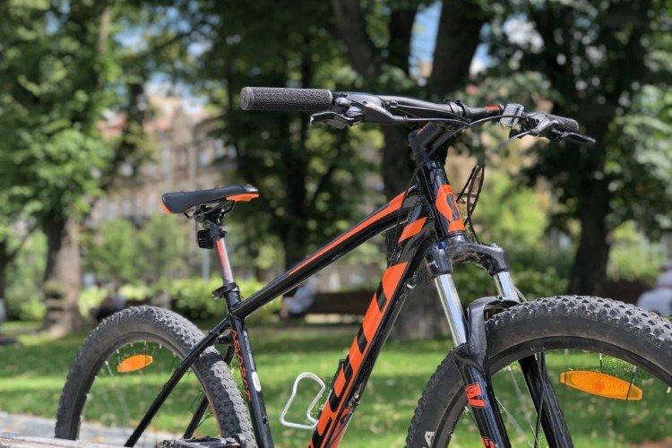 """Ekskursija kalnų dviračiais """"Pavilnio regioninis parkas"""""""