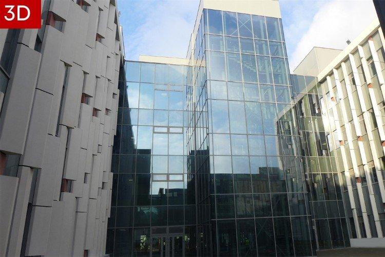 Vilniaus universiteto Gyvybės mokslų centras