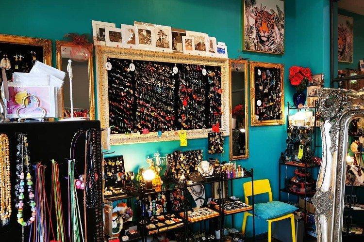 """Autorinių darbų salonas """"Privilege Tattoo Boutique"""""""