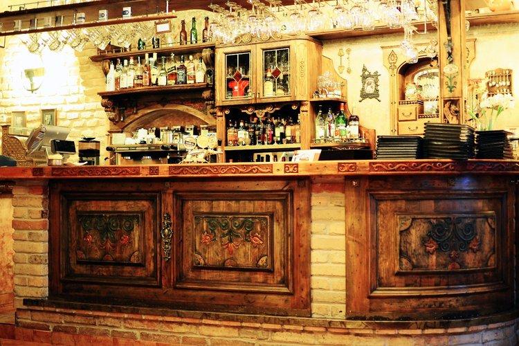 Restoranas - Muziejus Gabi