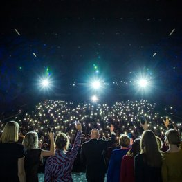 Vilnius International Film Festival Kino Pavasaris