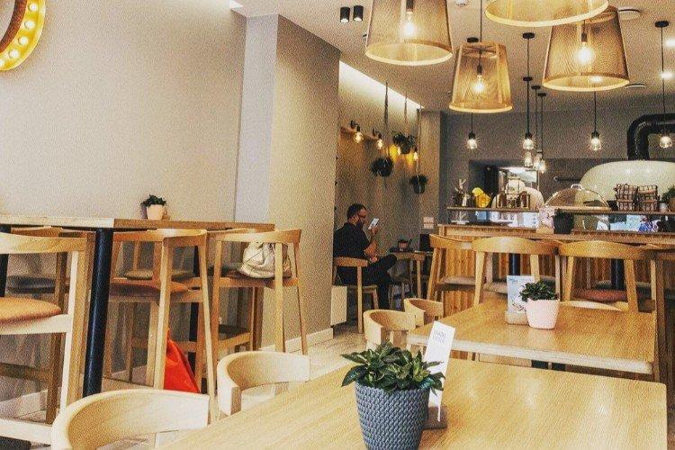 Jurgis ir Drakonas Restaurant Pylimo