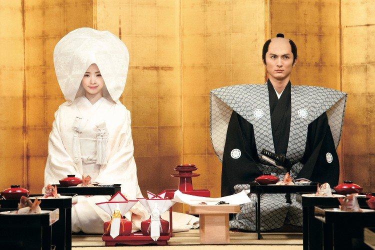 Išskirtinis kinas apie neatsiejamas Japonijos tradicijas