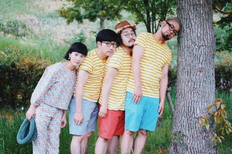 """Japonijos grupių """"YeYe"""" ir """"Sawa Angstrom"""" koncertų transliacija"""