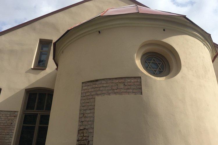 Follow the footsteps of Lithuanian Jerusalem