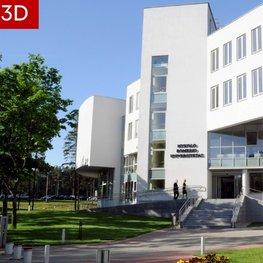 Mykolo Romerio universitetas