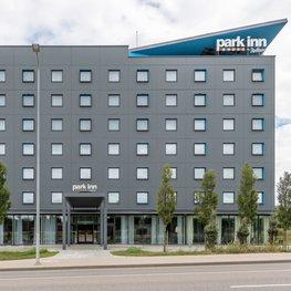 Vilniuje atidaromas dar vienas Radisson viešbučių grupei priklausantis viešbutis