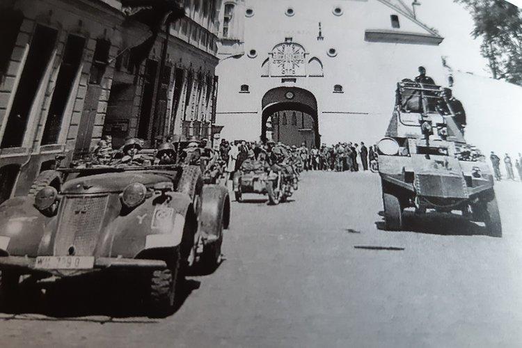 """Ekskursija """"Dingęs Vilnius"""""""