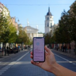 Lithuanian startup is reimagining the future of post-pandemic travelling