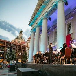 Vilnius skelbia originalių idėjų konkursą 700 m. sostinės jubiliejui paminėti