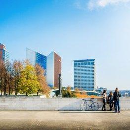 Переезд из Беларуси в Вильнюс