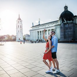 10 Things to Do in Vilnius by Joseph Reaney